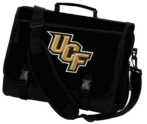 UCF Knights Messenger Bags NCAA