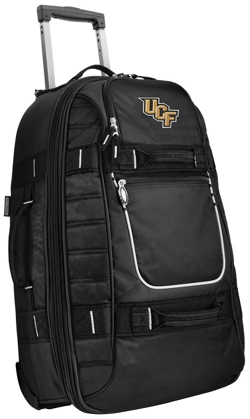 UCF Knights CarryOn Suitcase