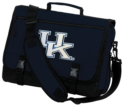 Kentucky Wildcats Messenger Bag