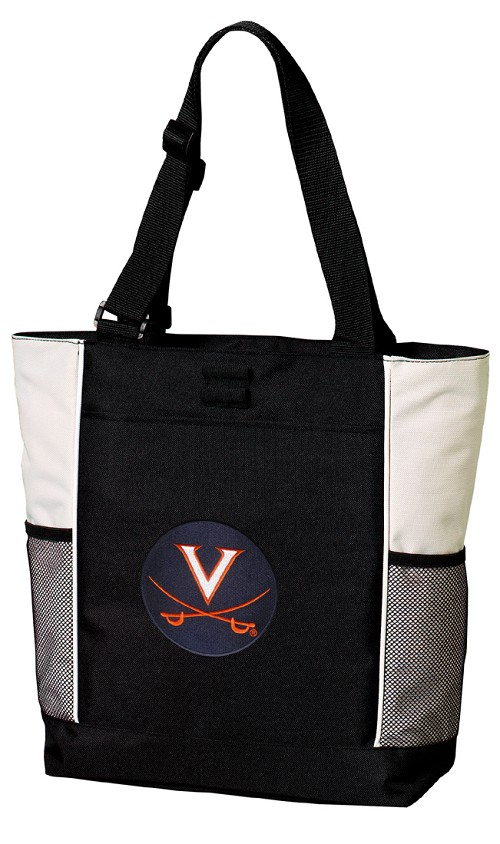 UVA University of Virginia Tote Bag